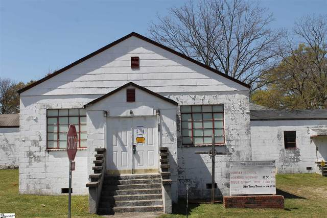 54 3rd Avenue, Greenville, SC 29611 (#1441146) :: The Haro Group of Keller Williams