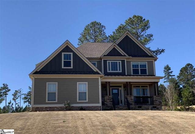 105 Wedge Way, Travelers Rest, SC 29690 (#1441157) :: Modern