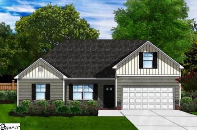 7 Harvest Glen Drive, Piedmont, SC 29673 (#1441170) :: Hamilton & Co. of Keller Williams Greenville Upstate