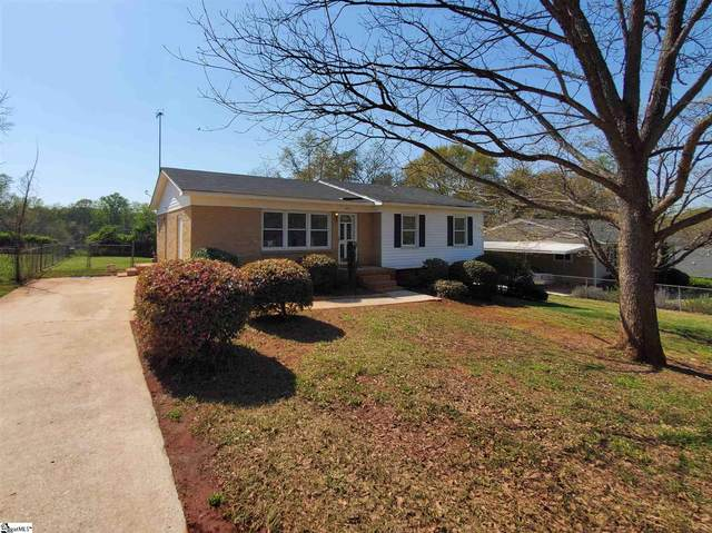 506 Maplewood Circle, Greer, SC 29651 (#1441212) :: The Robby Brady Team