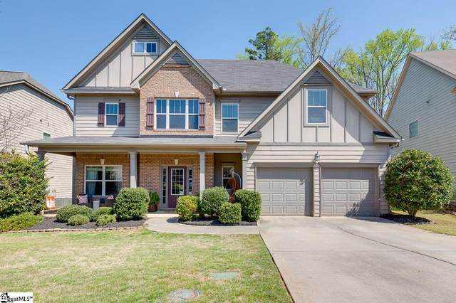 372 Strasburg Drive, Simpsonville, SC 29681 (#1441231) :: The Robby Brady Team