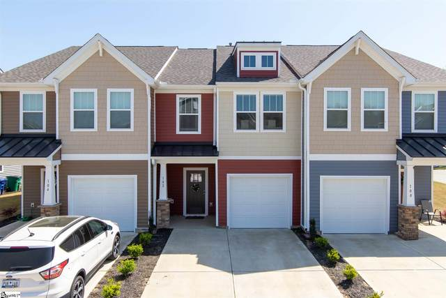 102 Addington Lane, Simpsonville, SC 29681 (#1441280) :: J. Michael Manley Team