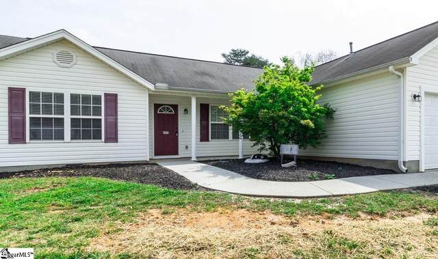 205 Spring Estates Drive, Liberty, SC 29657 (#1441286) :: The Haro Group of Keller Williams