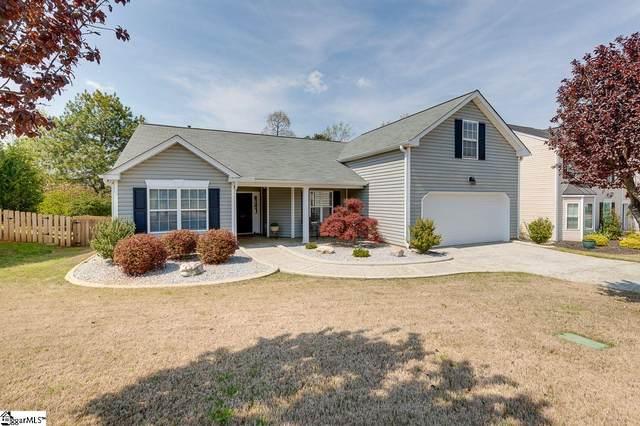 43 Brockmore Drive, Greenville, SC 29605 (#1441325) :: Modern