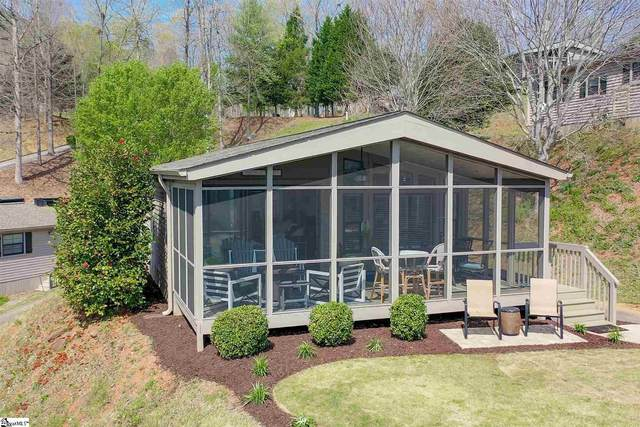 1230 Melton Road, West Union, SC 29696 (#1441332) :: Modern