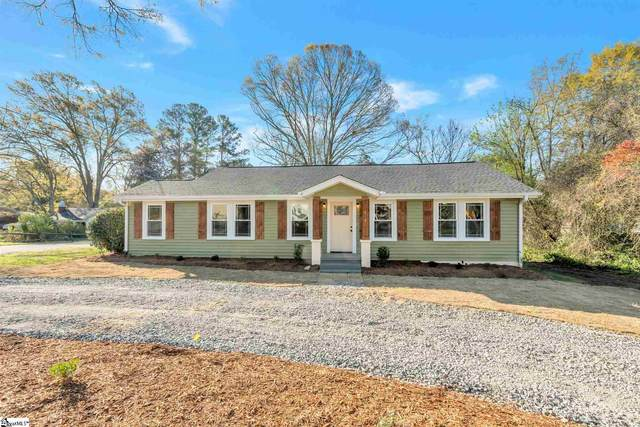 610 Williams Street, Williamston, SC 29697 (#1441336) :: Modern