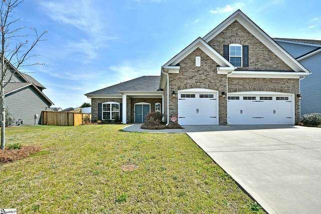 147 Leigh Creek Drive, Simpsonville, SC 29681 (#1441347) :: Modern