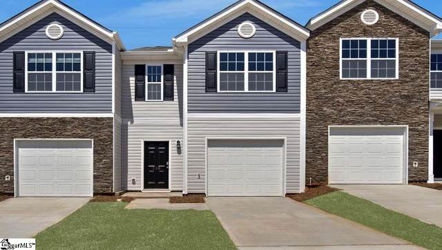 1347 Wunder Way Lot 98, Boiling Springs, SC 29316 (#1441352) :: The Robby Brady Team
