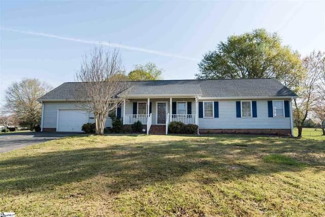 105 Graystone Drive, Moore, SC 29369 (#1441380) :: Hamilton & Co. of Keller Williams Greenville Upstate