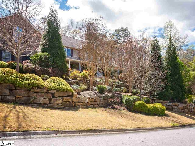 105 Paris Glen Way, Greenville, SC 29609 (#1441381) :: Hamilton & Co. of Keller Williams Greenville Upstate