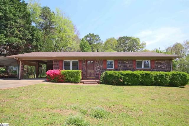 3068 Brookfield Drive, Seneca, SC 29672 (#1441387) :: Hamilton & Co. of Keller Williams Greenville Upstate
