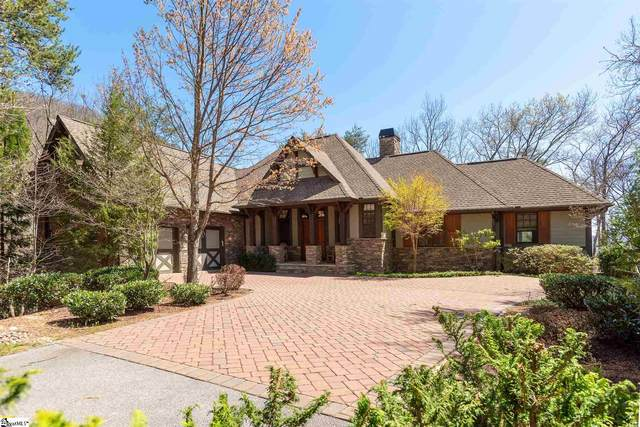 610 Mountain Summit Road, Travelers Rest, SC 29690 (#1441389) :: Parker Group