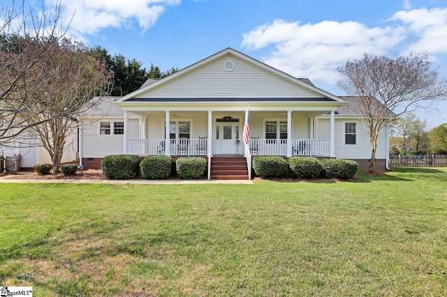 1515 Jonesville Road, Simpsonville, SC 29681 (#1441393) :: Hamilton & Co. of Keller Williams Greenville Upstate