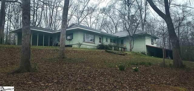 188 Ballard Hill Road, Easley, SC 29642 (#1441396) :: Hamilton & Co. of Keller Williams Greenville Upstate