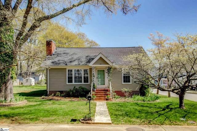 221 Landwood Avenue, Greenville, SC 29607 (#1441409) :: Modern