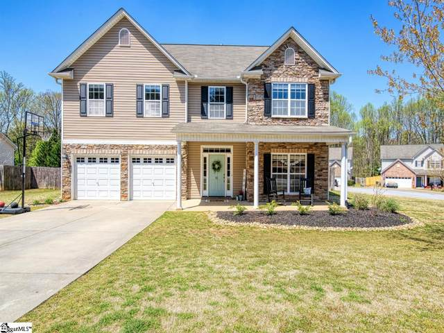 305 Lutsen Drive, Easley, SC 29642 (#1441416) :: The Robby Brady Team
