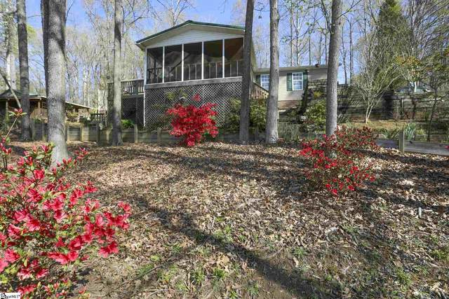191 Meredith Lake Road, Townville, SC 29689 (#1441419) :: Dabney & Partners