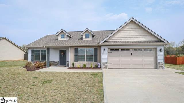 111 Manor House Lane, Chesnee, SC 29323 (#1441420) :: Modern