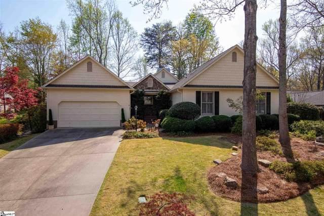 5 Old Oak Drive, Taylors, SC 29687 (#1441428) :: Hamilton & Co. of Keller Williams Greenville Upstate
