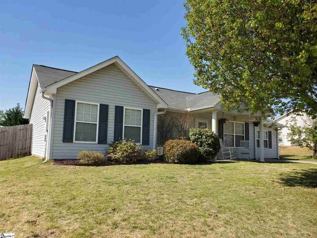 1702 Morning Meadow Drive, Fountain Inn, SC 29644 (#1441430) :: Green Arc Properties