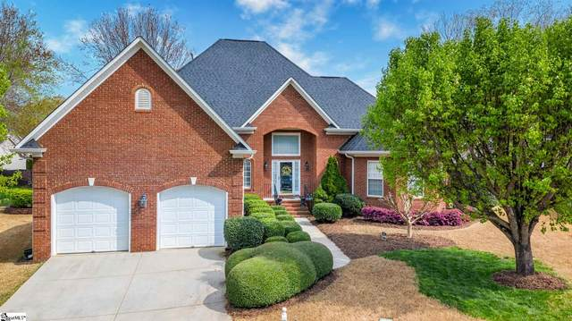 104 Webbington Place, Simpsonville, SC 29681 (#1441434) :: Hamilton & Co. of Keller Williams Greenville Upstate