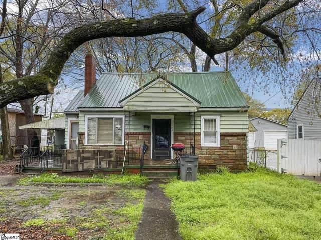103 E Wilburn Avenue, Greenville, SC 29611 (#1441441) :: J. Michael Manley Team