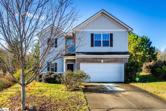 6 Cringle Lane, Anderson, SC 29625 (#1441445) :: Modern