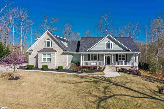 205 Acushnet Lane, Taylors, SC 29687 (#1441468) :: Hamilton & Co. of Keller Williams Greenville Upstate
