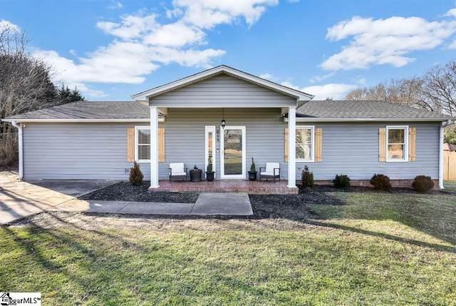 615 Elrod Road, Piedmont, SC 29673 (#1441476) :: Hamilton & Co. of Keller Williams Greenville Upstate
