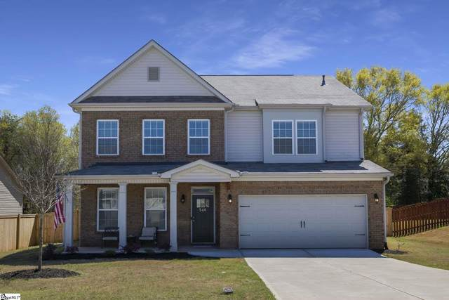 546 Shrine Court, Lyman, SC 29365 (#1441482) :: The Robby Brady Team