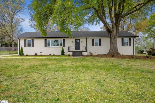 31 Wood Circle, Taylors, SC 29687 (#1441485) :: Hamilton & Co. of Keller Williams Greenville Upstate