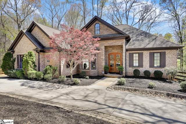 2058 Cleveland Street Extension, Greenville, SC 29607 (#1441502) :: J. Michael Manley Team