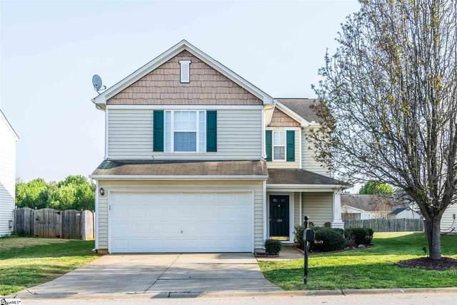 106 Reedy Falls Drive, Greenville, SC 29605 (#1441511) :: The Robby Brady Team