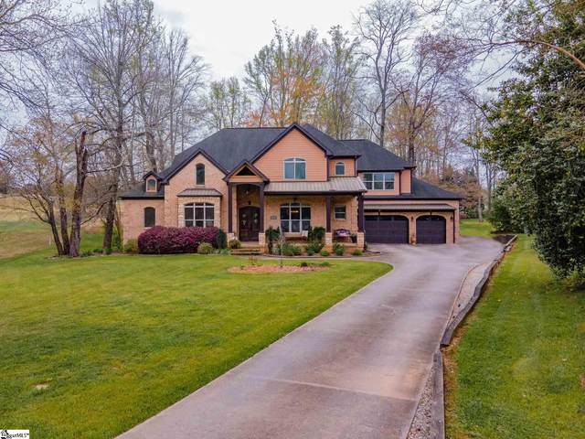 420 Inverness Way, Easley, SC 29642 (#1441530) :: Hamilton & Co. of Keller Williams Greenville Upstate