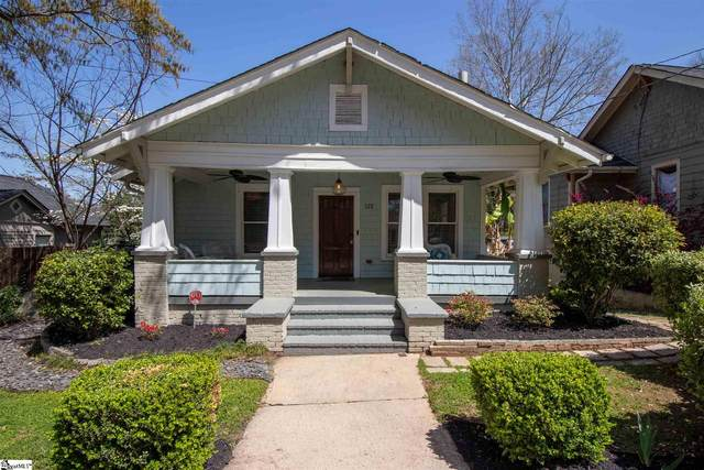 122 Ebaugh Avenue, Greenville, SC 29607 (#1441531) :: Green Arc Properties