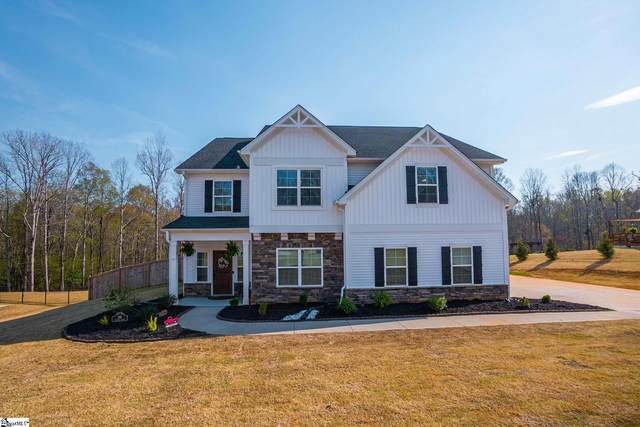 316 Avendell Drive, Easley, SC 29642 (#1441535) :: DeYoung & Company