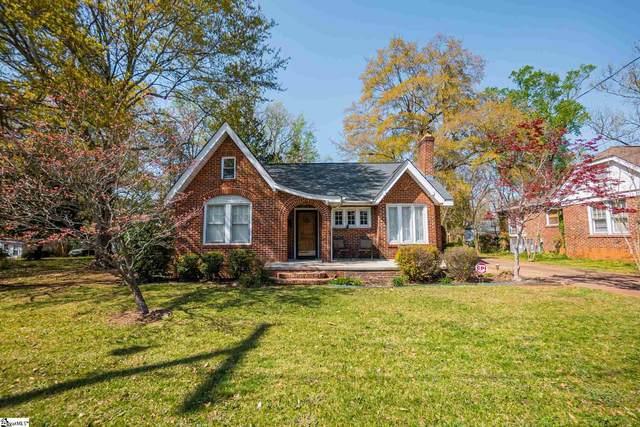 213 E Blue Ridge Drive, Greenville, SC 29609 (#1441536) :: Modern