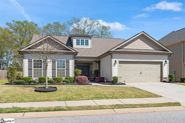 147 Santa Ana Way, Duncan, SC 29334 (#1441538) :: J. Michael Manley Team