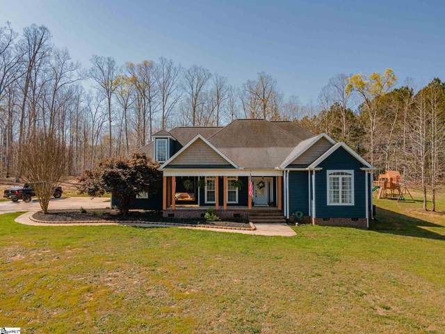 759 Griffin Road, Belton, SC 29627 (#1441552) :: J. Michael Manley Team