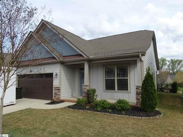 177 Bur Oak Drive, Taylors, SC 29687 (#1441555) :: Modern