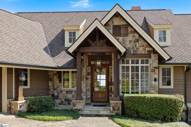 15 Hardy Ridge Way, Travelers Rest, SC 29690 (#1441591) :: Parker Group