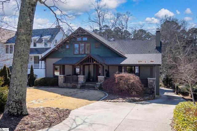 228 Byrd Boulevard, Greenville, SC 29605 (#1441592) :: Green Arc Properties