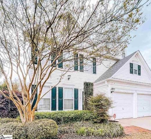 105 Eagleston Lane, Simpsonville, SC 29680 (#1441595) :: Green Arc Properties