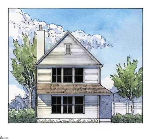 101 Denton Drive, Greenville, SC 29615 (#1441598) :: Green Arc Properties