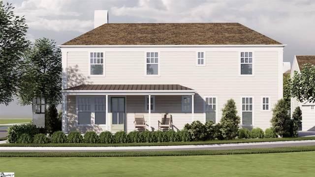 201 Bowman Road, Greenville, SC 29615 (#1441600) :: Green Arc Properties