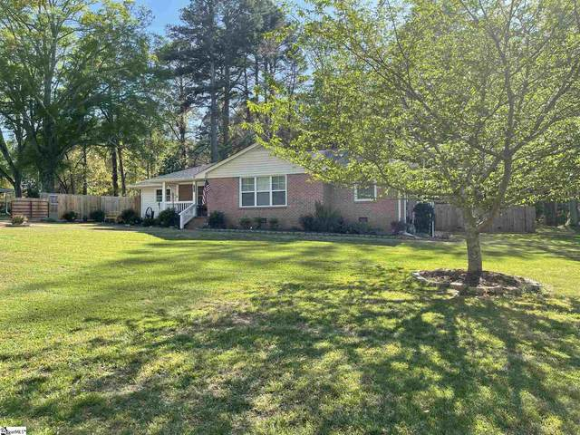 107 Oak Drive, Laurens, SC 29360 (#1441601) :: Green Arc Properties
