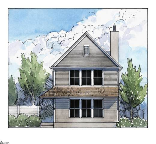 2 Bristow Drive, Greenville, SC 29615 (#1441603) :: Green Arc Properties