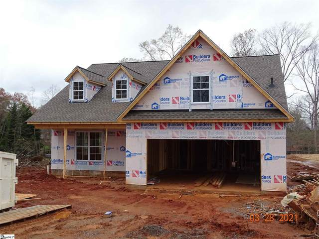 104 Holly Drive, Duncan, SC 29334 (#1441604) :: Dabney & Partners