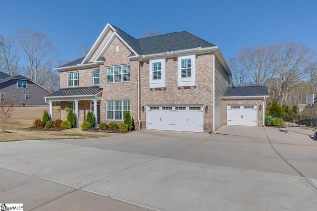 130 Modesto Lane, Simpsonville, SC 29681 (#1441606) :: Dabney & Partners