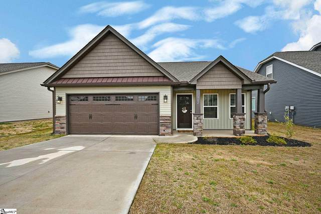 562 Chantry Lane, Moore, SC 29369 (#1441614) :: The Toates Team